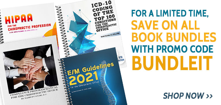 For a limited time, save on all book bundles with promo code BUNDLEIT